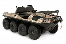 FRONTIER 8X8 750 SCOUT