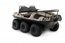 FRONTIER 6X6 700 SCOUT